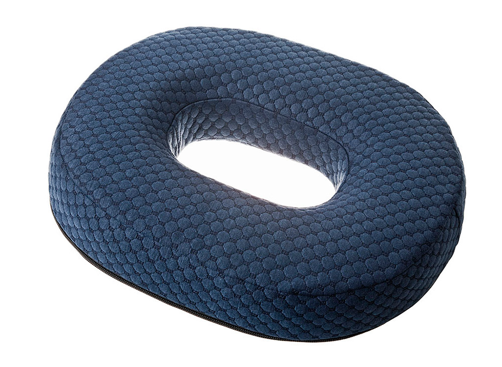 donut shaped pregnancy pillow