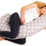 Maternity Pillow C-Shaped